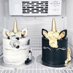 Unicorn Cakes                                                                                                                                                                                 Mais