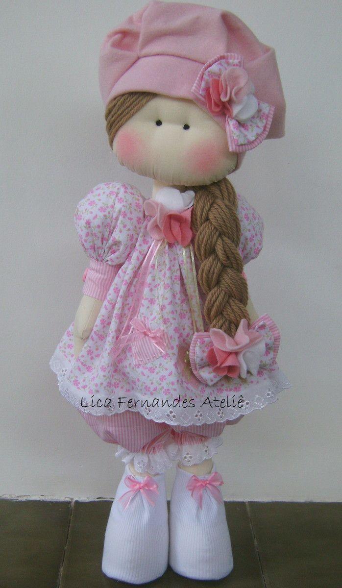 # 3 Közös orosz doll | Lica Fernandes Műhely és Nanoca Baba | Elo7