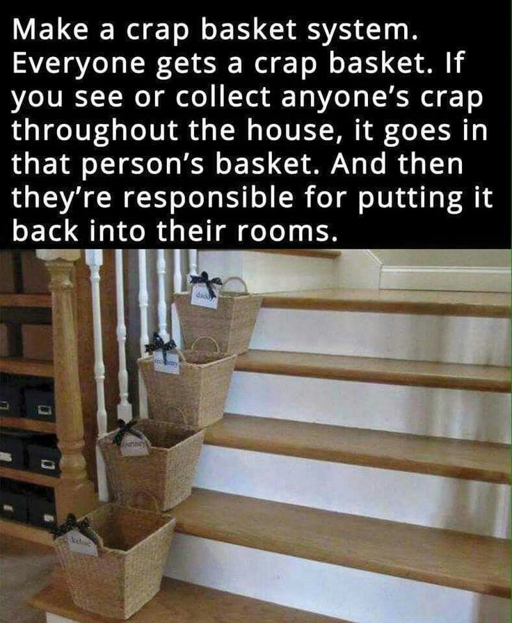 Regular house cleaning system