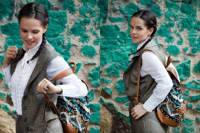 Fashion Reactor: Shades of Fashion Vol.4: Back to school