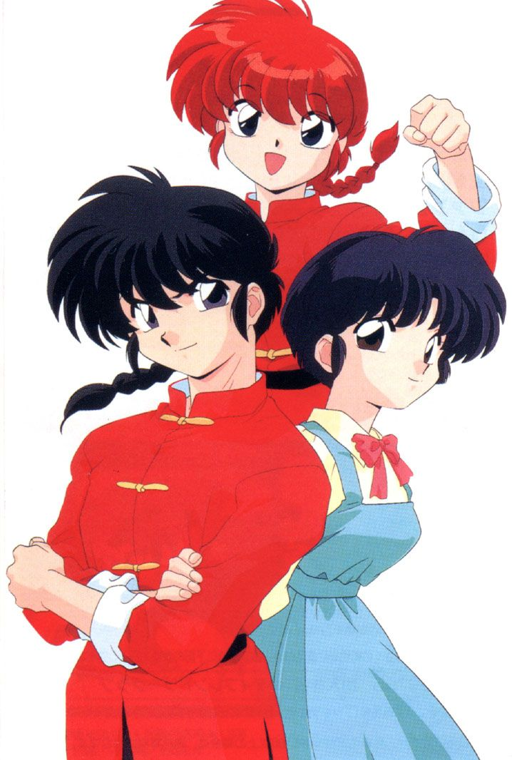 Watch Ranma 1/2 on Animadness http://animadness.net/#/anime/-K_64EMMgrm0mWdeaI0D Ranma 1/2 now on Animadness  Watch Ranma 1/2 on Animadness  It's not easy being teenage martial-artist Ranma Saotome, but it's even worse when your martial-artist father Genma takes you from home at an early age to go on a decade-long training mission. He doesn't speak a word of Chinese, and yet he insists upon bringing you to the cursed training ground known as Jusenkyo, where fall