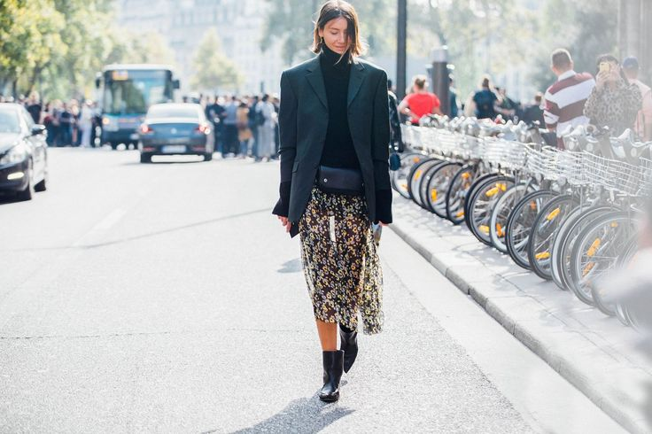 How the fashion pack does pared-back tailoring