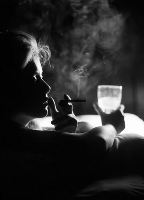 Catherine Deneuve by Jerry Schatzberg, Manhattan, New York, 1965.