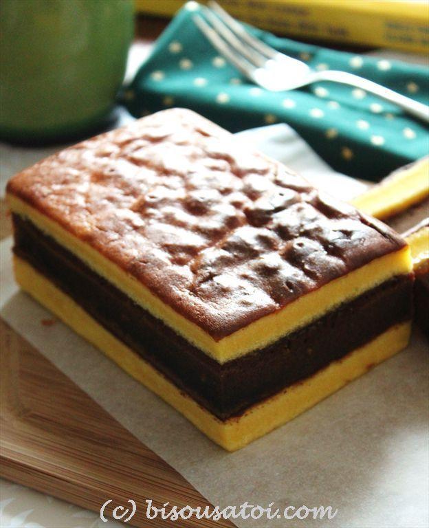 Bisous À Toi: Lapis Surabaya Cake