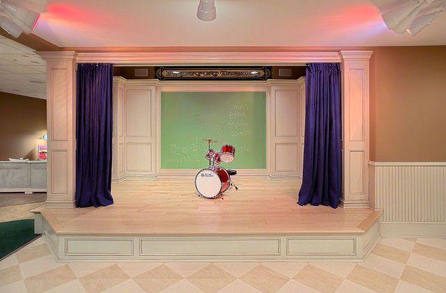 77 best Stage-Music images on Pinterest | Cinema room ...