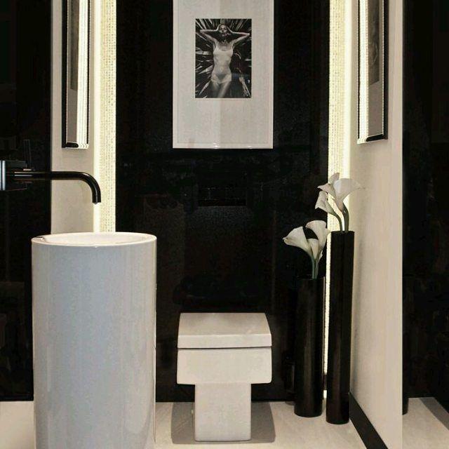 Aleksandra Miecznicka #ideasbathroom #interiordesign #interiorism…