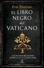 el libro negro del  vaticano-eric frattini