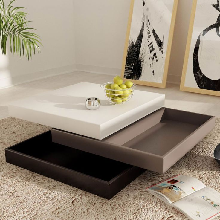 Contemporary Square Coffee Tables 72 best coffee table images on pinterest | coffee tables, modern