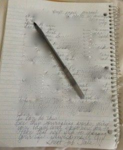 Journaling, is it worth it? - Dale Anne Potter