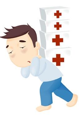 Hospitalisation à domicile: Prise en charge par l'assurance maladie