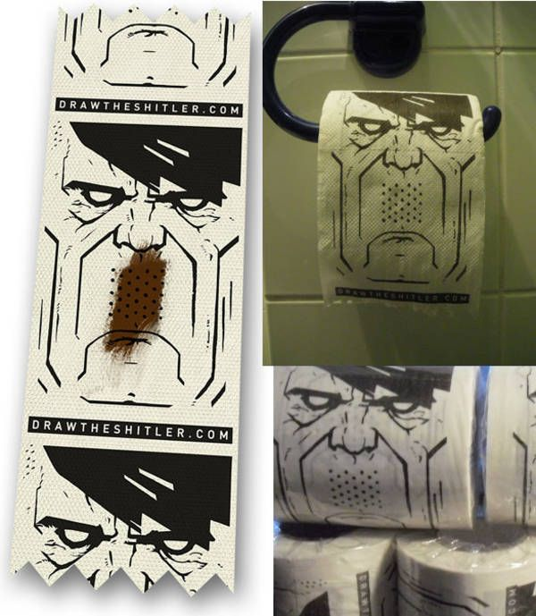 find this pin and more on colored toilet paper