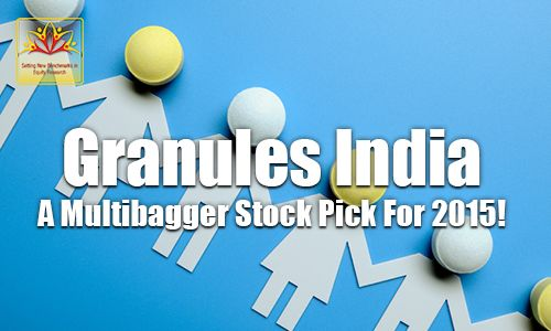 A list of multibagger stocks have been picked for you at DynamicLevels. An in-depth analysis of the performance and potential of certain companies has been conducted by our stock experts, revealing the stocks that have great upside potentials. Read on to know more about the fundamentals of this multibagger stock.