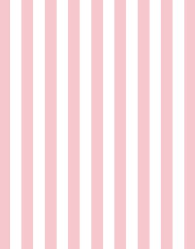 Cotton Candy stripes pattern paper