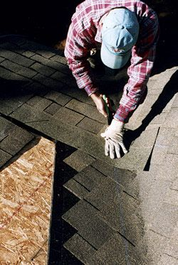 In this excerpt, you'll learn how to calculate the quantity of shingles you'll need for a roofing job. I'll describe two methods for determining the area of a roof and …
