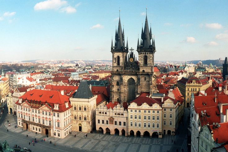 Prague Your Personal City Guide