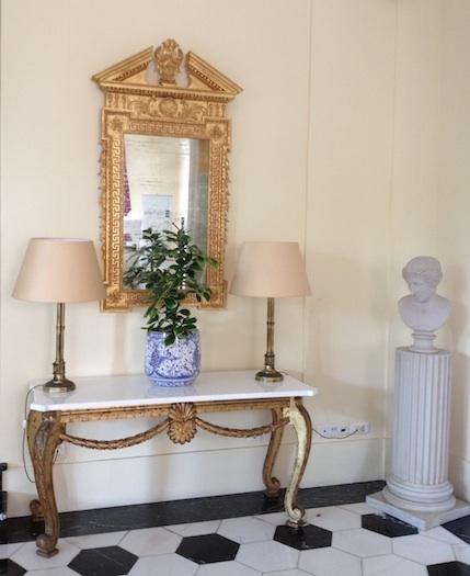 style mummy Reid's Palace Hotel, Madeira