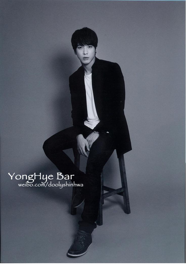 Jung Yong Hwa (Jeong Yong Hwa)