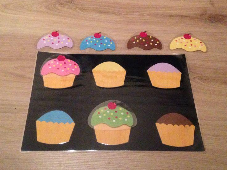 Meer dan 1000 idee n over kinderen verjaardag cupcakes op pinterest verjaardag cupcakes neon - Versieren van een smalle gang ...