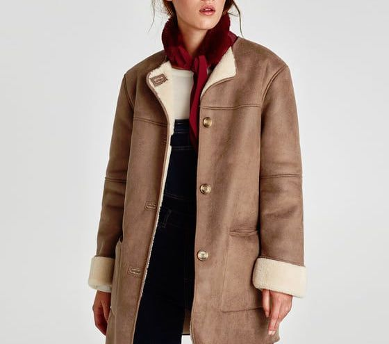 Zara's Cyber Monday Sale Is Already Selling Out Fast - Rackedclockmenumore-arrownoyes : Select items are now 40% off.