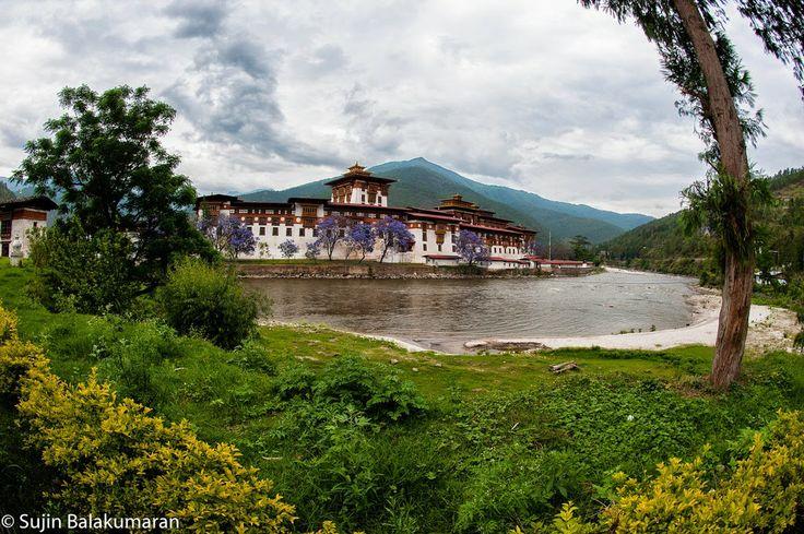 Nila Tamaraa : VISUAL TOUR OF BHUTAN