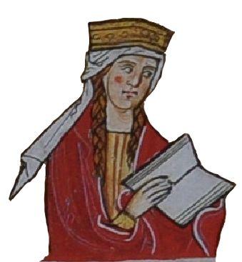 Konstancie Uherská, manželka krále Přemysla Otakara I.