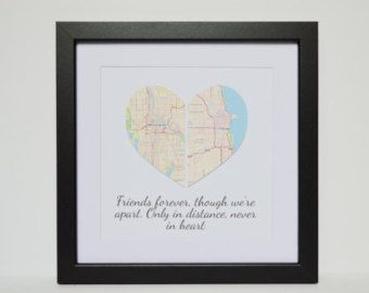 Dating Anniversary Gift for Boyfriend Long by BasketfulOfGrace
