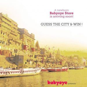 """All Candidates participate in the """"Guess the City Contest"""" and get a chance to win more Shopping Vouchers."""