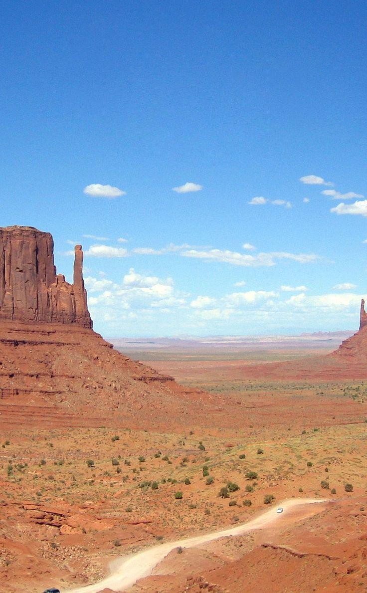 Monument Valley | Travel | Vacation Ideas | Road Trip | Places to Visit | Oljato-Monument Valley | AZ | Government Building | National Park | Tourist Attraction | Nature Reserve | Natural Feature | Native Culture | Monument | TV Filming Location