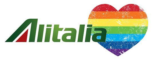 Alitalia+risposta+epica+a+un+tweet+omofobo
