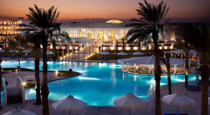 Sari Express Travel | Hilton Marsa Alam Nubian Resort