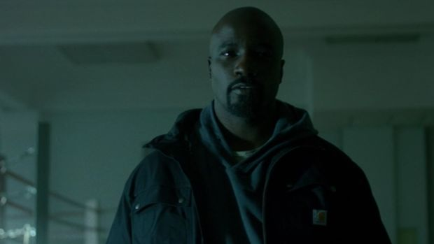 Marvel's Luke Cage Netflix Series Trailer, Premiere Date, Cast, and More | Den of Geek