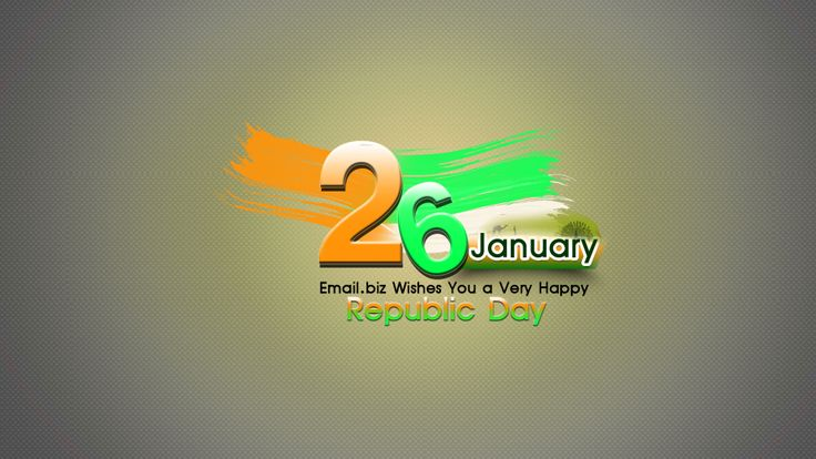 Email.biz Wishes Republic Day to Every Indian & Salute to Soldiers