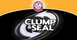 arm & hammer clump and seal reviews, clump and seal, cat litter reviews
