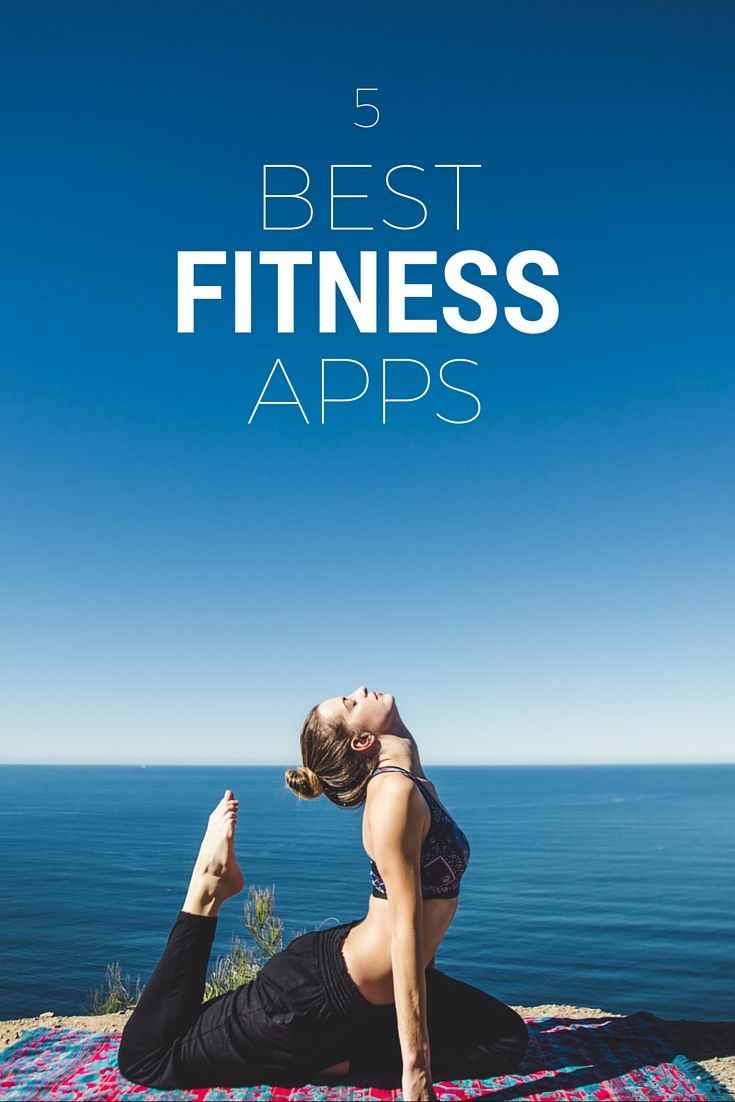 This might be the most efficient way to work out nowadays when we're all so busy. Thinking about getting rid of my personal trainer and getting the Fitnet or Freeletics app instead to save some money. Really like the sound of the Daily Yoga app too. Some good ideas in this post for organizing your time when it comes to fitness.