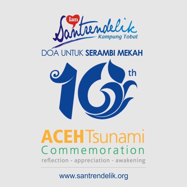 Santrendelik pray for aceh