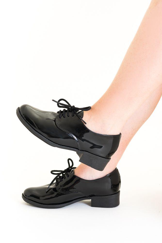 8d43823c1 Sapato Oxford | OXFORD em 2019 | Zapatos e Moda