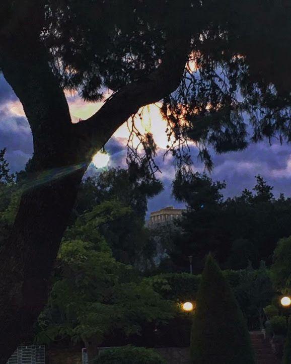 Αθήνα.... Atene