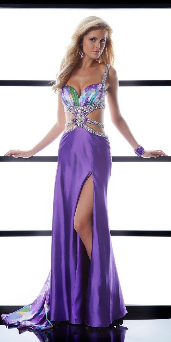 7 best unique dresses images on Pinterest | Vestidos de noche ...