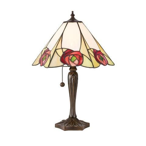 Tiffany Lighting Direct Tiffany Lamps Medium Red Blue White Beige Glass Lighting Tiffany Table Lamps Tiffany Lamps Table Lamp Small tiffany table lamps