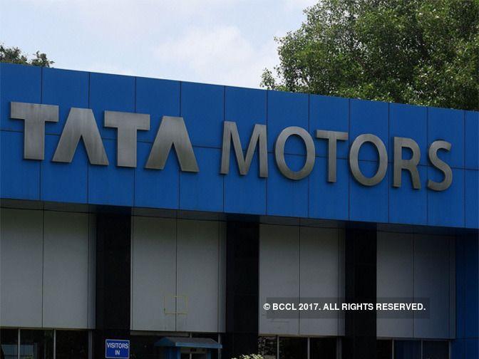 Tata Motors CFO C Ramakrishnan retires - Economic Times #757Live