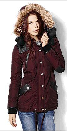 I must have this coat! @Gayla Logsdon Clothing #hotforholiday