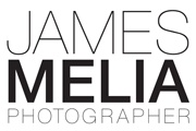 Wedding Photography Yorkshire // James Melia // Organic Wedding Photographer in Yorkshire logo