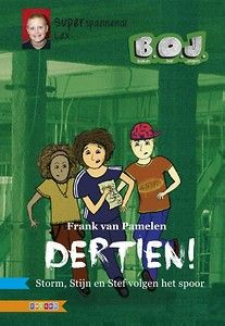 B.O.J. Dertien!