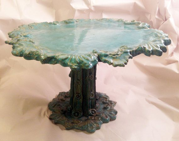 207 Best Images About Cake Stands On Pinterest Pretty