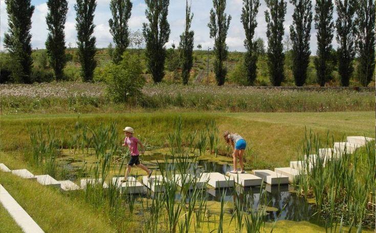 Μεγαλύτερη Βιώσιμη Θαλάσσια Boulevard Διατήρηση της Ευρώπης Ολοκληρώθηκε στο Λουξεμβούργο