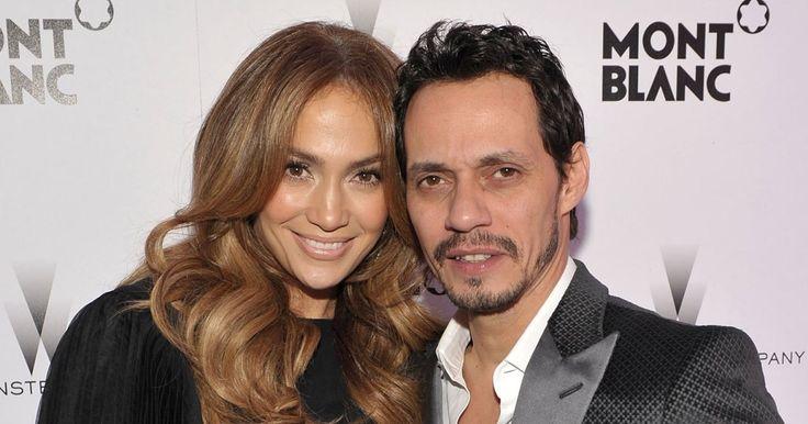 Jennifer Lopez, Marc Anthony Team Up for Steamy, Meta 'Ni Tu Ni Yo' Music Video