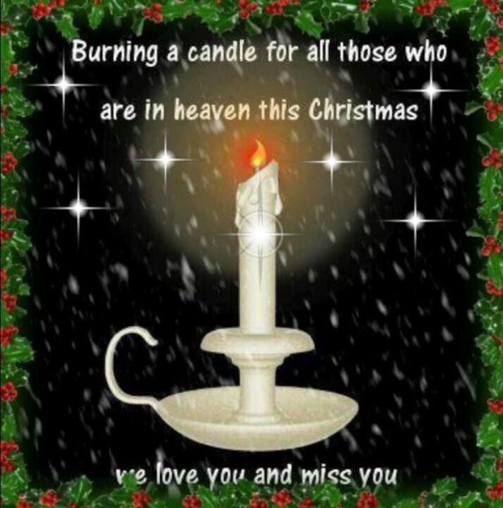 Christmas Quotes Loss Loved One: 35 Best Images About Miss You Grandma Sugar! On Pinterest