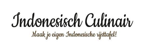 Bekijk de mooiste Indonesische gerechten in de gallery! Hmmm!   m.indonesisch-culinair.nl
