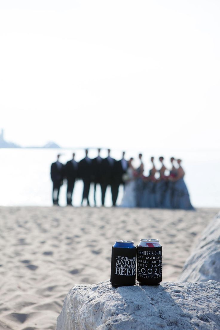 150 best Wedding Koozies images on Pinterest | Beer wedding, Brewery ...