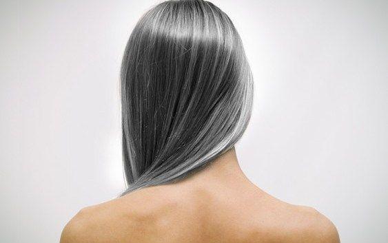 Beyazlayan Saçlar Nasıl Eski Haline Getirilir?